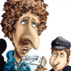 Bob Dylan, Rolling Stone