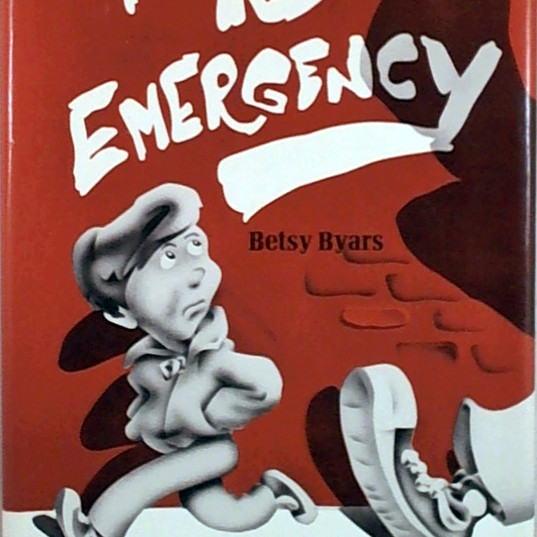 The 18th Emergency, cover