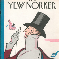 Yale Record, The Yew Norker