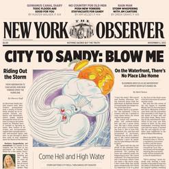 City to Sandy: Blow Me, NY Observer.jpg