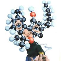 Molecule Man, Rolling Syone 1974