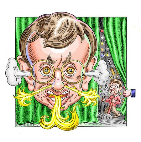 Bill Gates of Oz