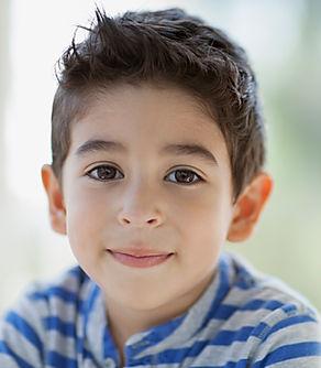 Junge lächelnd | Persönlichkeitscoaching
