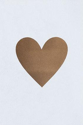 Pohladnica 'Srdce'