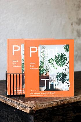 kniha Plant Tribe