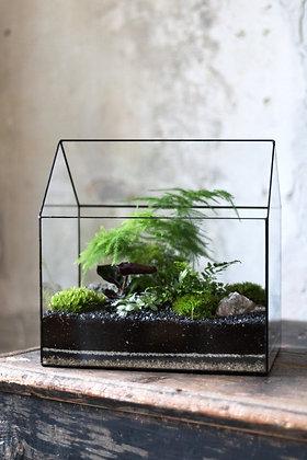 Rastlinné terárium 'Tiffany'XL