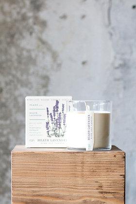 Sviečka Heath Lavender