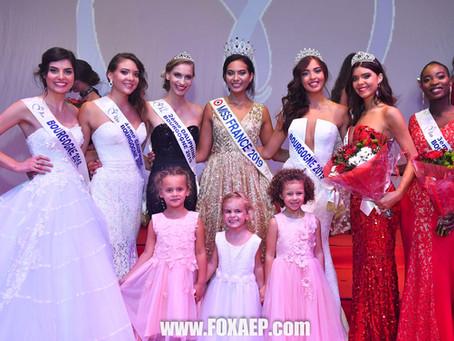 Élection de Miss bourgogne 2019