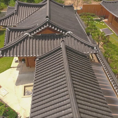 남양주 전원주택 '천년의 집'
