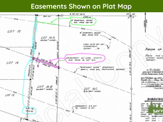 Easements Shown on Plat Map.png