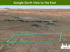 Google Earth View to the East.png