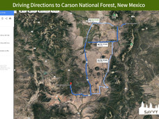 Driving Directions to Carson National Forest, New Mexico.jpeg