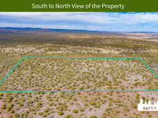 South to North View of the Property.png