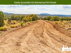 Easily Accessible Via Maintained Dirt Roads.jpeg