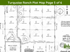 Turquoise Ranch Plat Map Page 5 of 6.png