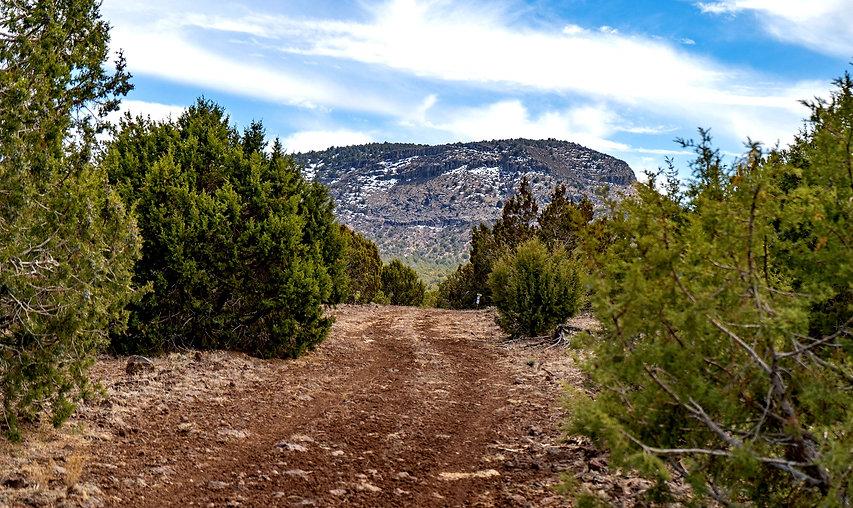 Coconino County Arizona PID 700-63-006