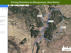 Driving Directions to Albuquerque, New Mexico.jpeg