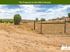 The Property to the NW is Fenced.jpeg