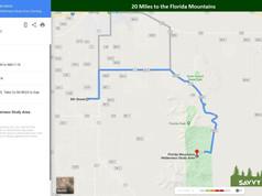 20 Miles to the Florida Mountains.jpg