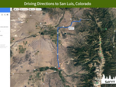 Driving Directions to San Luis, Colorado.jpeg