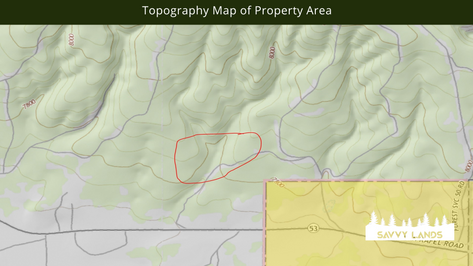 Topography Map of Property Area.png
