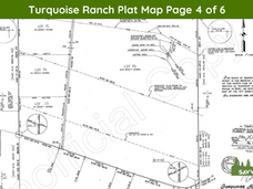 Turquoise Ranch Plat Map Page 4 of 6.png