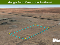 Google Earth View to the Southeast.png