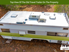 Top View Of The Old Travel Trailer On The Property.jpeg