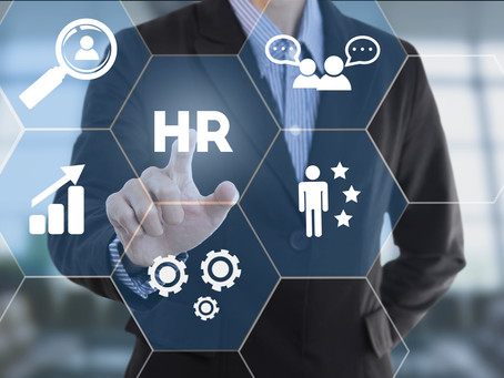 3 Signs You Might Have Outdated HR Policies