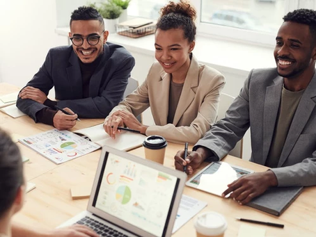 How to Increase Employee Engagement: A Guide for Employers