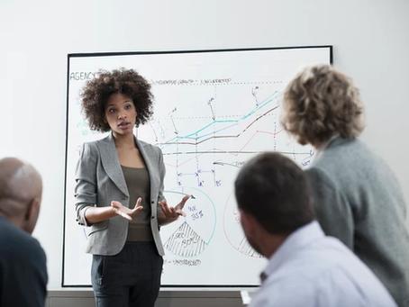 4 Ways to Improve Risk Management