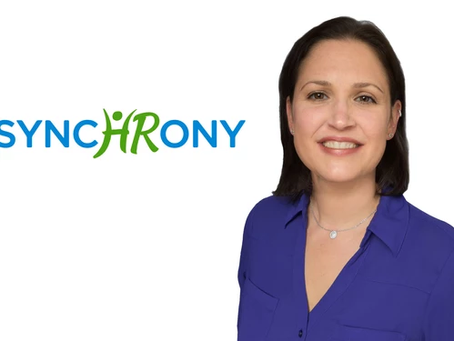SynchronyHR Team Grows With Addition of Alison Sparks