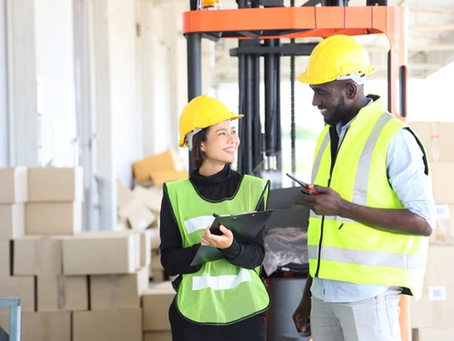 How to Improve Your Workplace Safety (Part 2)