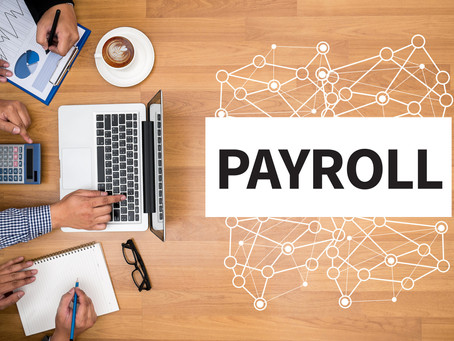 The Benefits of Payroll Automation