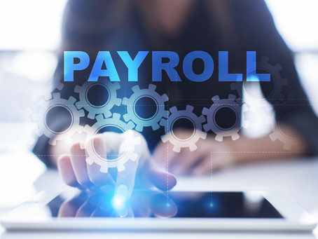 5 Surprising Benefits of Outsourcing Payroll