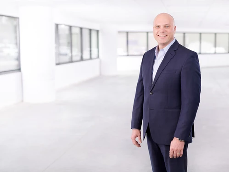 SynchronyHR Introduces Kyle R. Kelly as CEO and Managing Partner