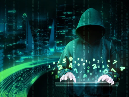 Protecting Your Business From a Cyberattack