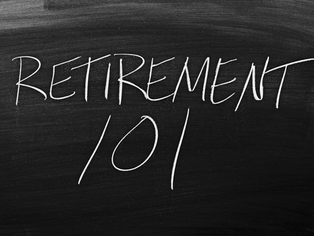 Benefits of Offering Your Employees a Retirement Plan