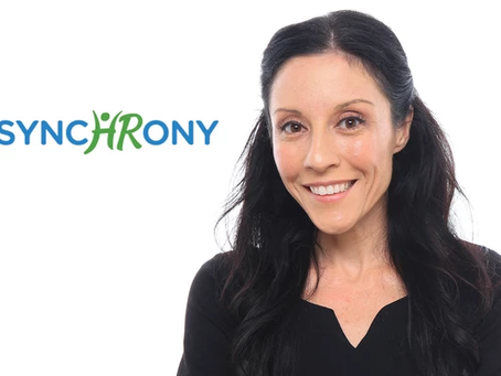 SynchronyHR Welcomes Rebecca King