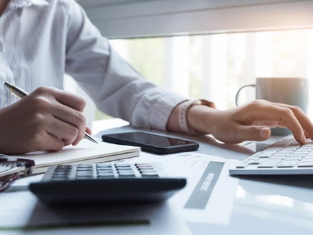 Benefits of Utilizing an HRO for Payroll Tax Services
