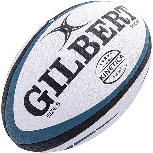 """GILBERT BALLON RUGBY """"KINETICA"""" Taille 5"""