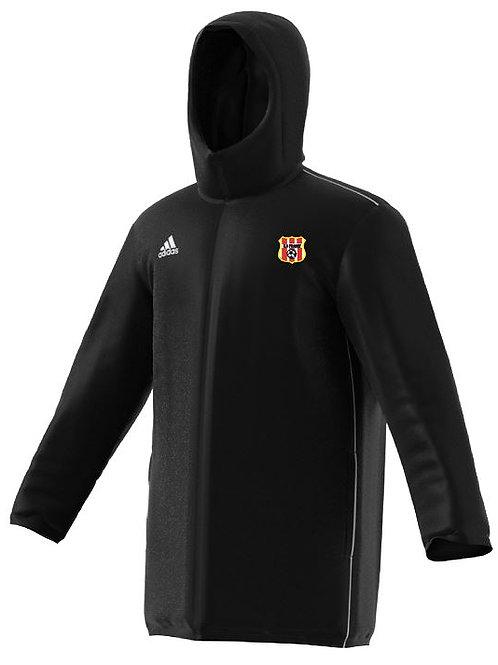 """BOUTIQUE US PRADET PARKA LONGUE ADIDAS """"stadium jacket"""""""