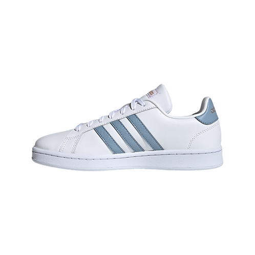 """ADIDAS CHAUSSURE """"GRAND COURT"""" taille 43 1/3"""