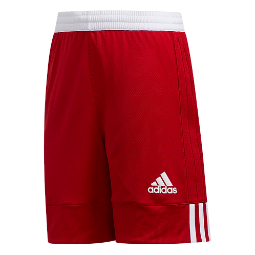 "ADIDAS SHORT REVERSIBLE BASKET ""3G SPEED"""