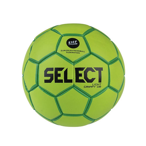 SELECT BALLON HANDBALL LIGHT GRIPPY