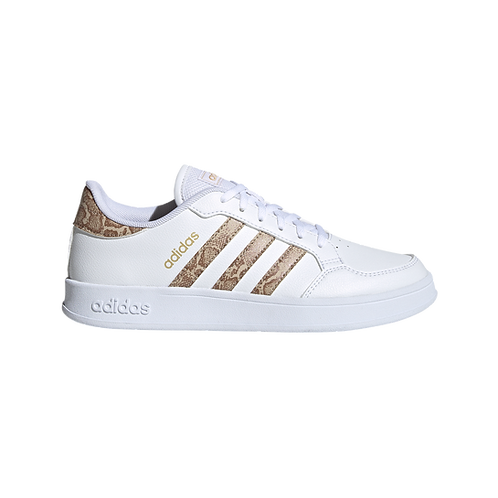 """ADIDAS CHAUSSURE FEMME """"BREACKNET"""" TAILLE 39 1/3"""