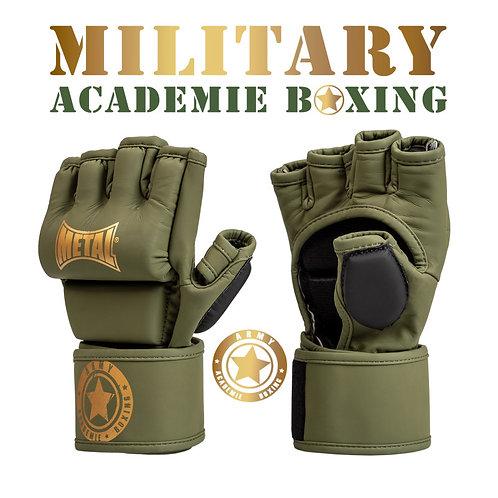 METAL BOXE GANT MMA