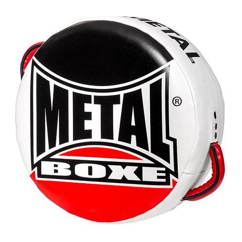 METAL BOXE ROUND PUNCH diam 40cm