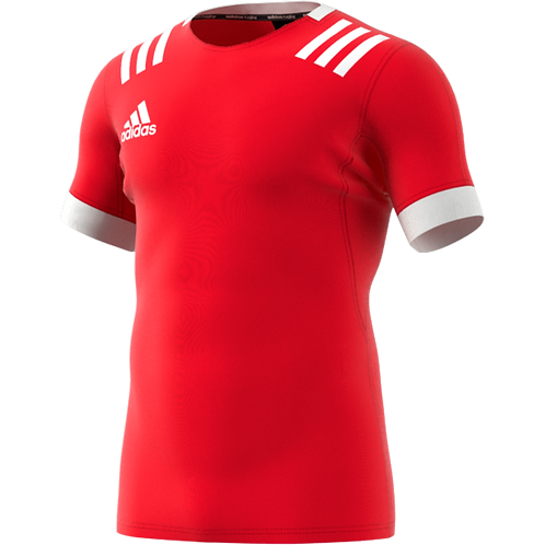 ADIDAS MAILLOT RUGBY 3STRIPE