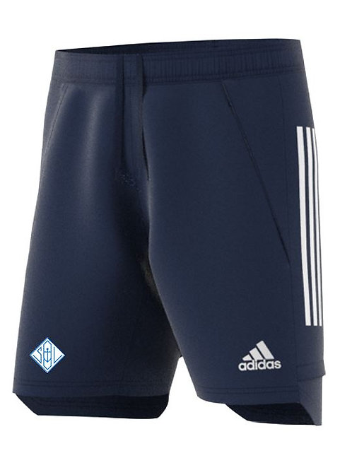 "BOUTIQUE SO LAVANDOU SHORT DE SORTIE TRAINING ""CONDIVO"" ADIDAS"